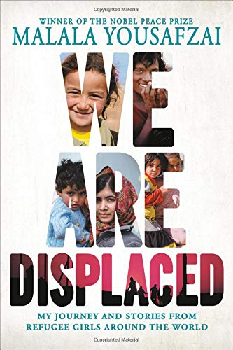 """Written by Malala YousafzaiIn this beautifully written collection of stories, Malala uses her voice as an international activist to share the messages fromdisplacedgirls from all over the globe. """"It takes the vastly oversimplified discussion about refugees, and turns it on its head,"""" says Kyra, a high-school sophomore.                            RELATED: Best Kids' Books 2019"""