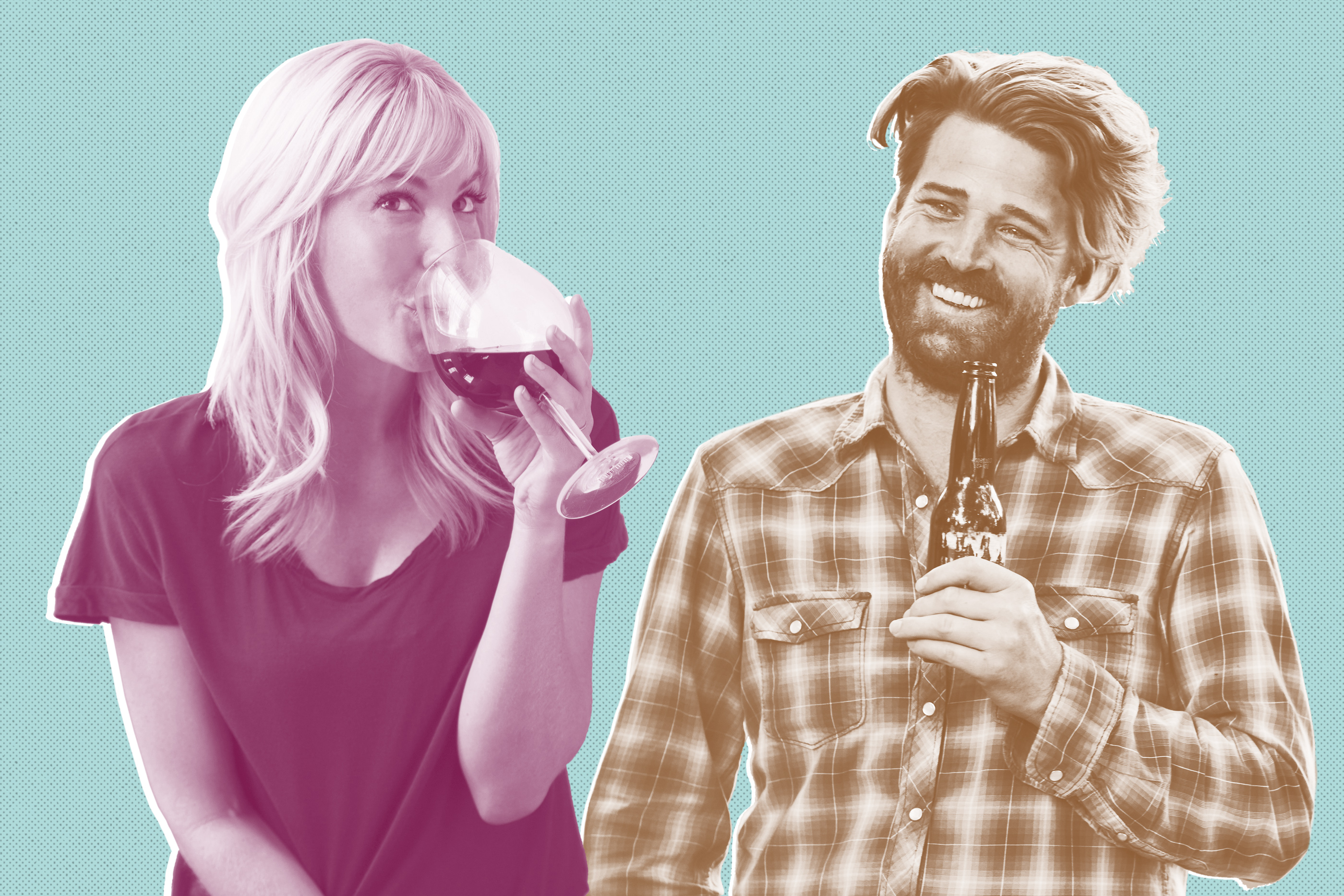 Dissecting the Double Standard of Wine Moms v. Beer Dads