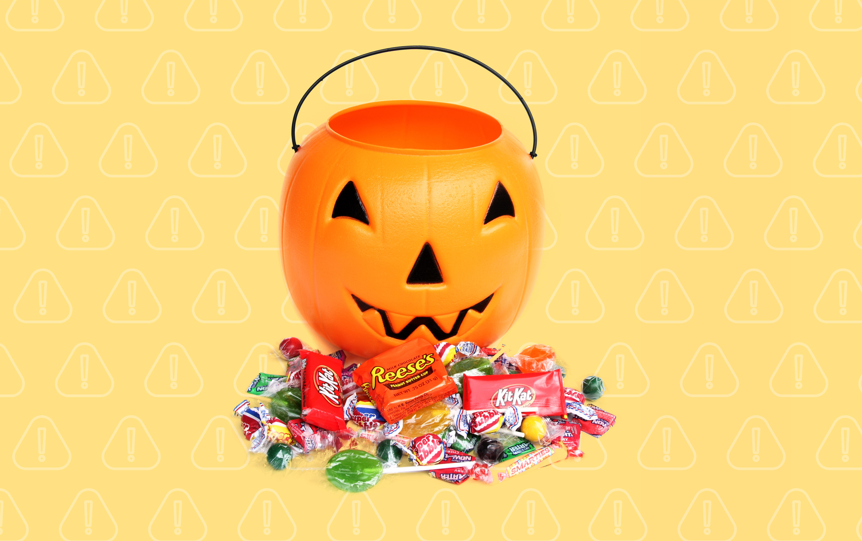 Police Department Warns to Check Kids Candy for THC This Halloween