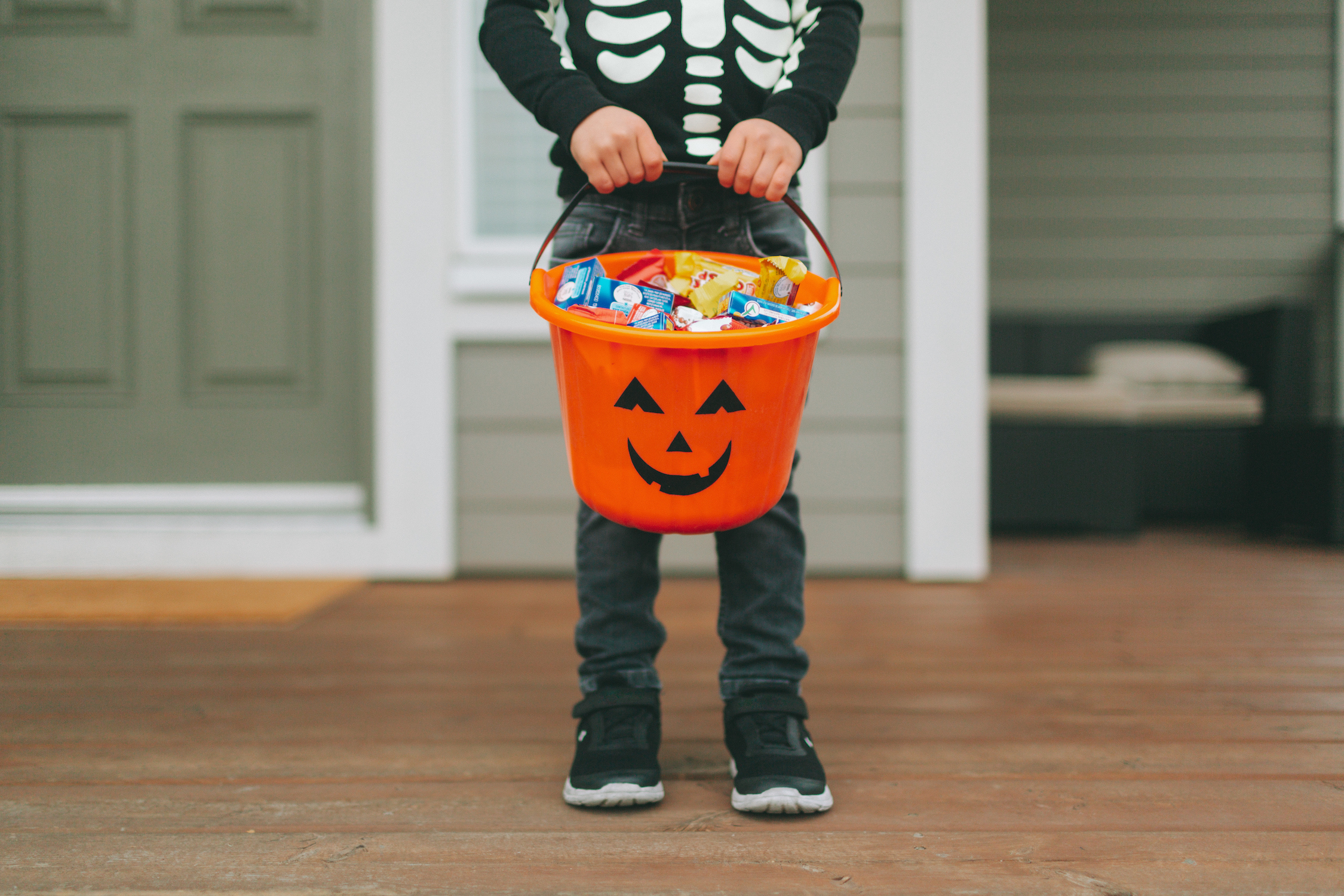 How To Make Your Family's Halloween Autism-Friendly