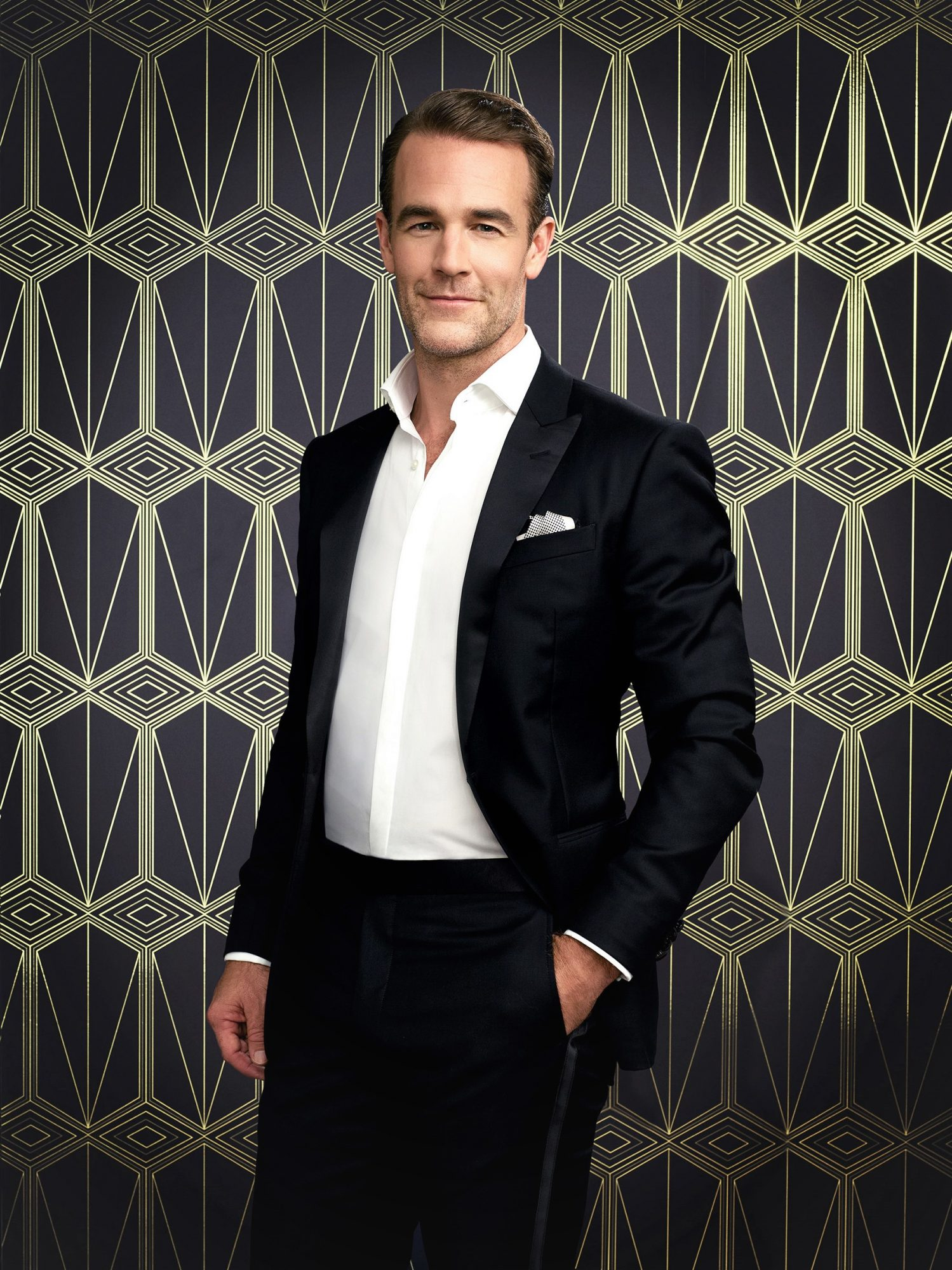 James Van Der Beek Reveals Wife Kimberly Suffered a Miscarriage: 'We Lost the Baby'