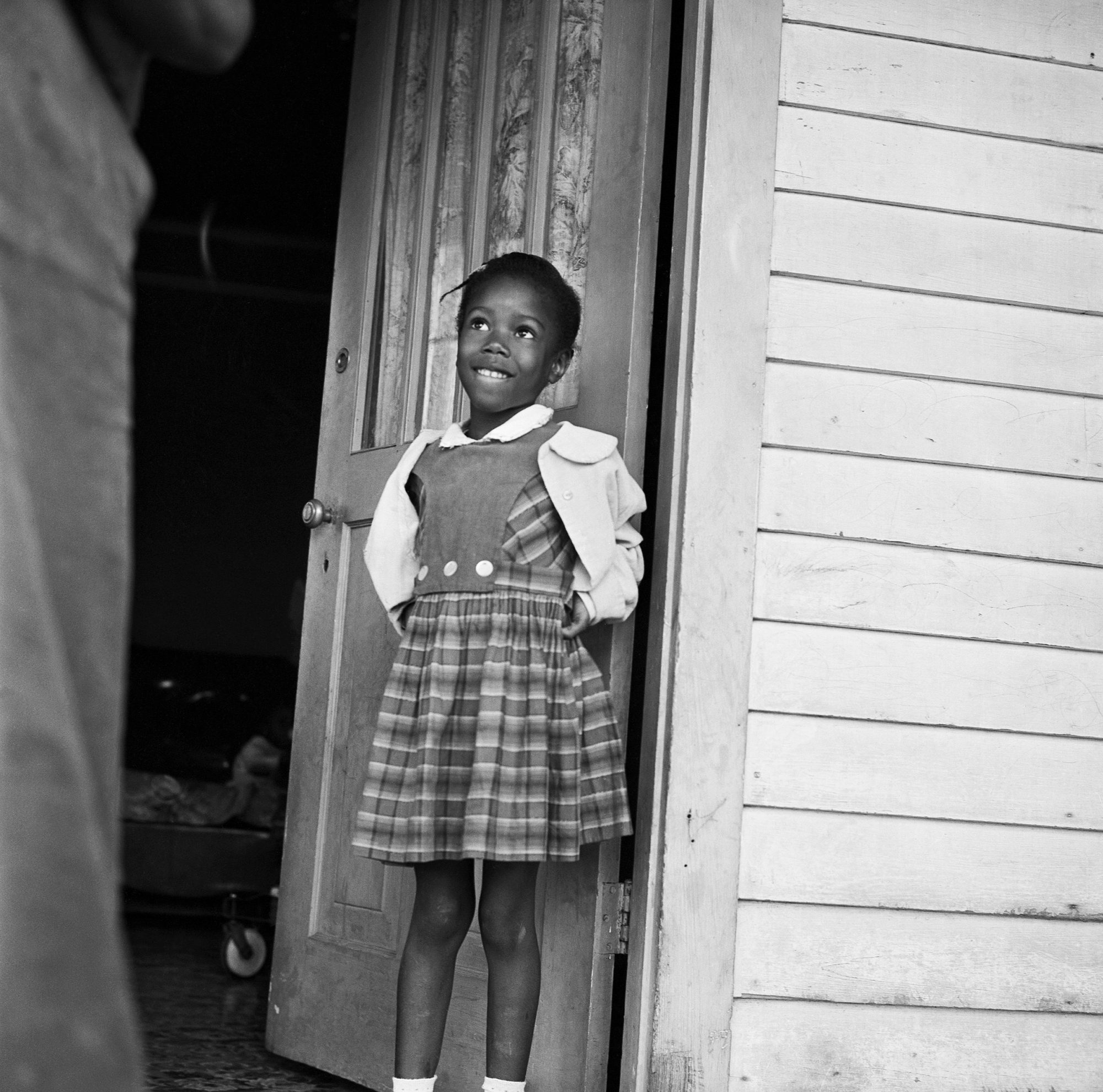 #SeeHer Story Honors Civil Rights Leader Ruby Bridges on Anniversary of Attending White School