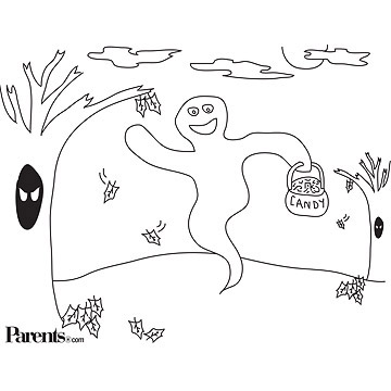 Religious Halloween Coloring Pages.17 Free Printable Halloween Coloring Pages Parents