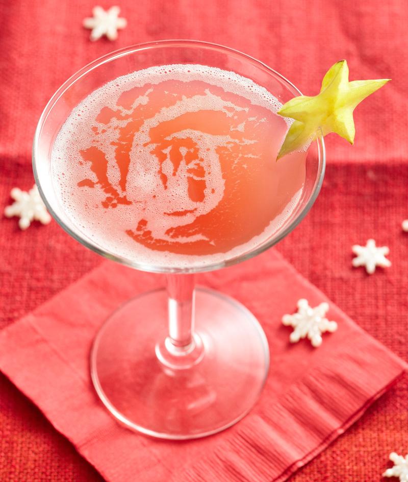 Seduction Martini