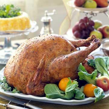 Main-Event Turkey