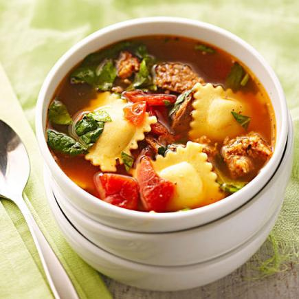 More great soup, stew and chili recipes