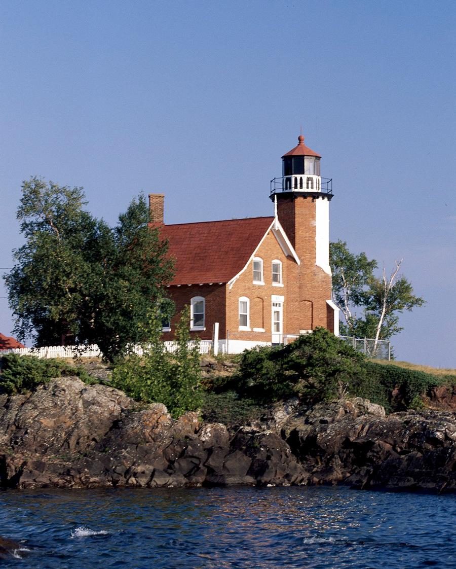 Climb a lighthouse