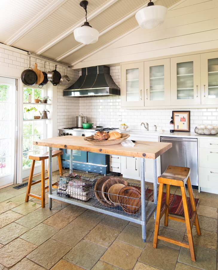 Maximizing a small space