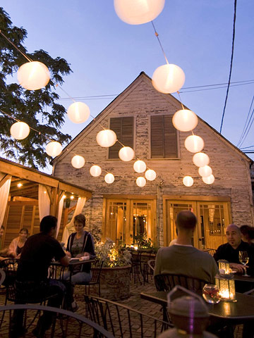 Roscoe Village/Northcenter: Where to eat