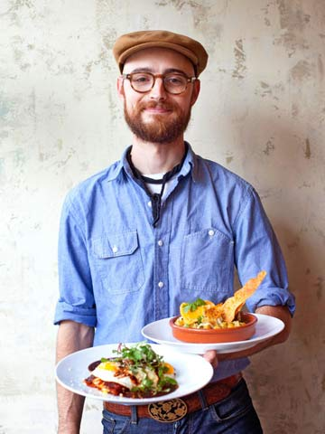 Logan Square: Where to eat