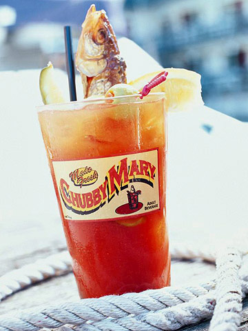 World Famous Chubby Mary