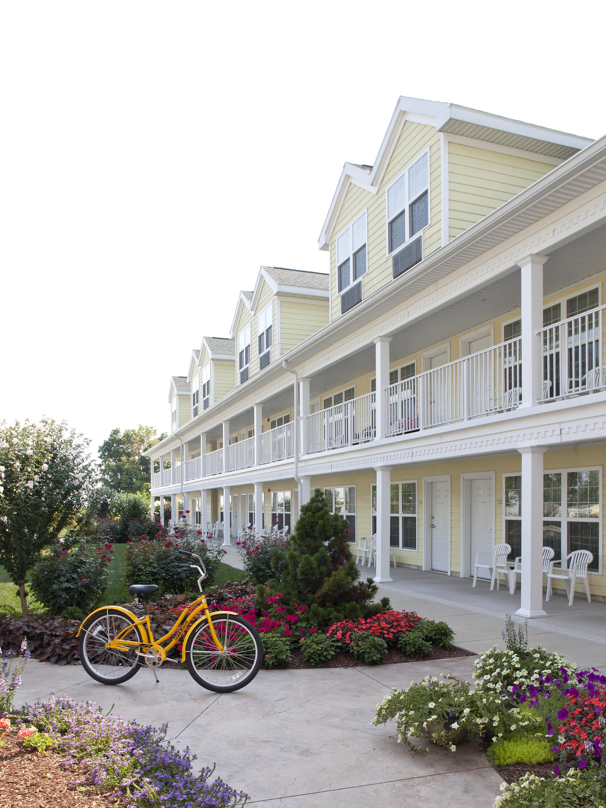 Kelleys Island, Ohio: Kelleys Island Venture Resort