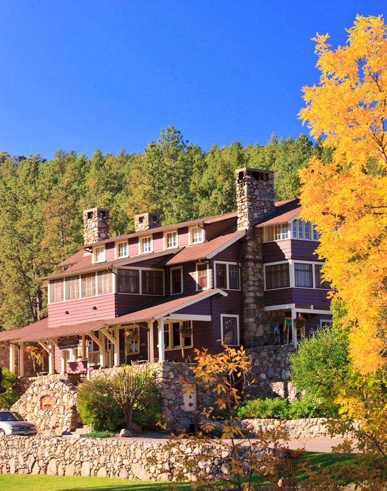 Custer, South Dakota: Custer State Park Resort