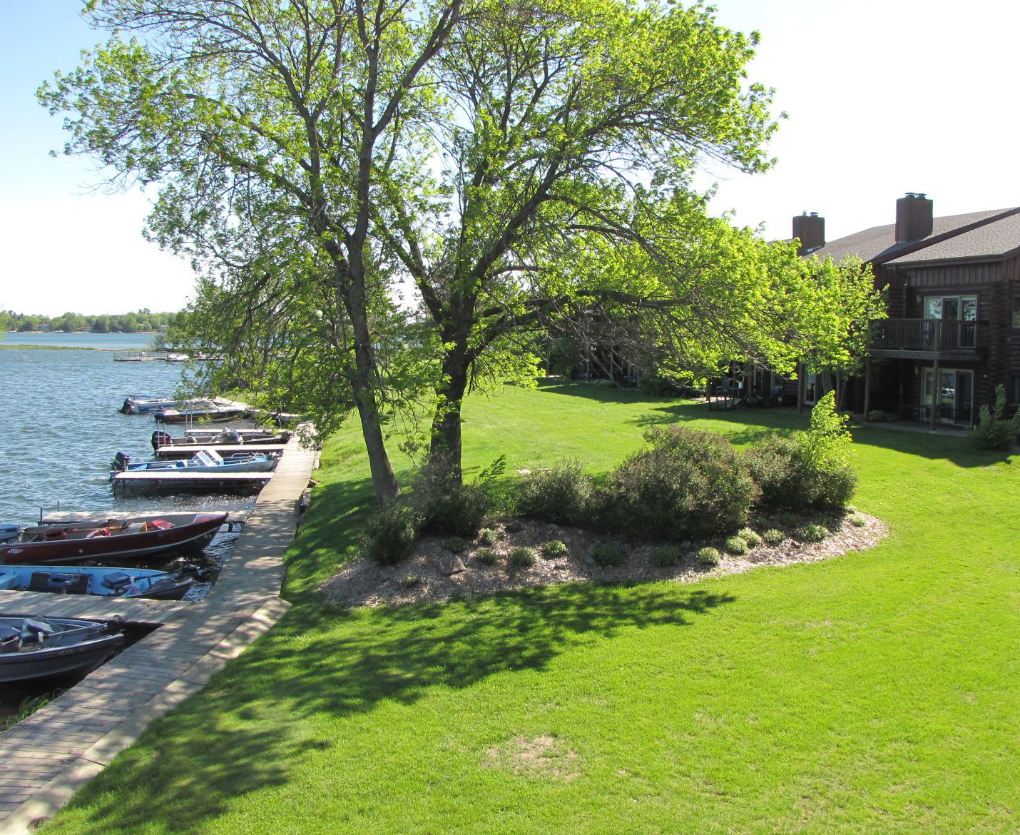Breezy Point, Minnesota: Breezy Point Resort