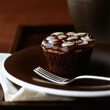 Black Tie Cupcakes