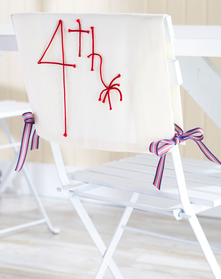 Flare chairs