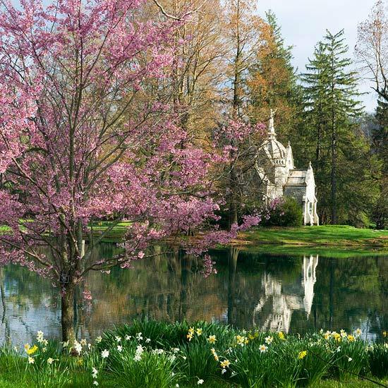 Cincinnati's springtime sweet spot