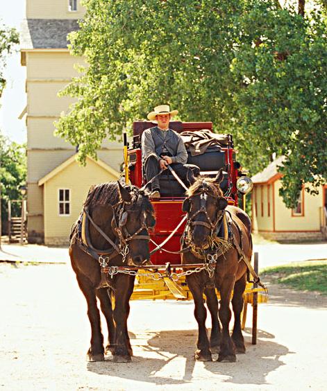 Wichita's cowboy heritage