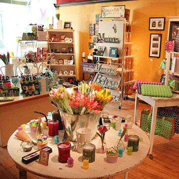 Crystal Lake tour guide: Where to shop