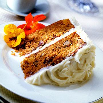 Best Carrot-Pineapple Cake