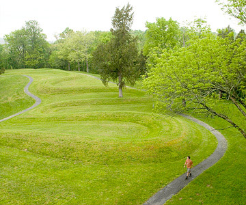 Exploring Great Serpent Mound