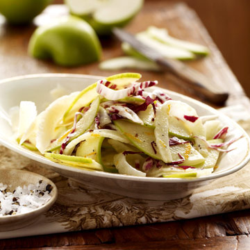 Fennel-Apple Salad