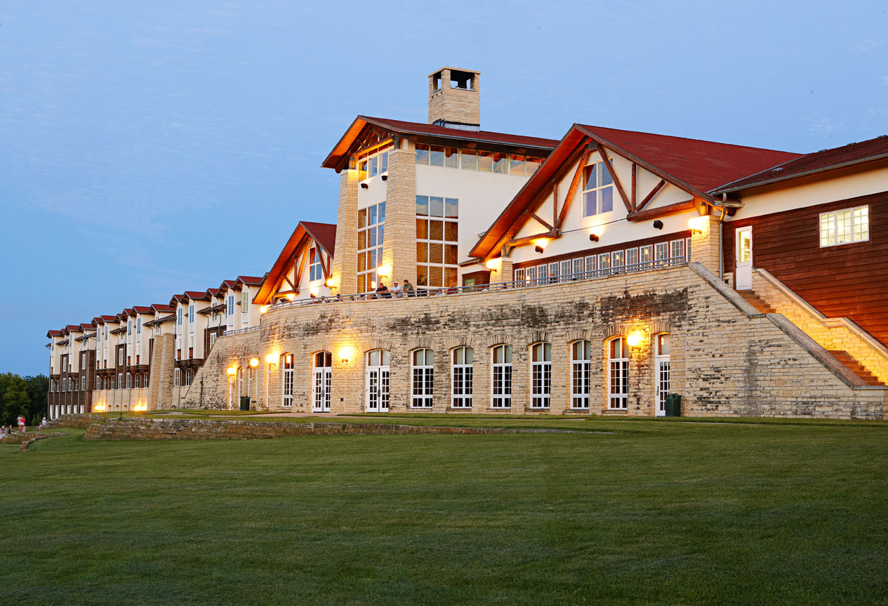 Lied Lodge and Conference Center