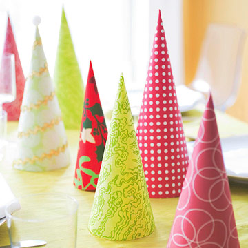 Continue with more great holiday decorating ideas
