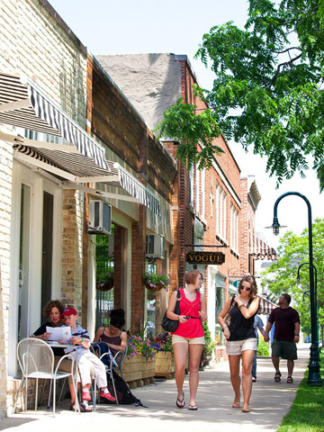 Petoskey trip guide: What to do