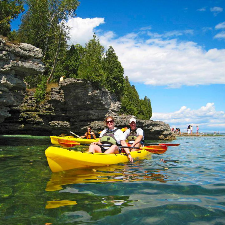 More tips for exploring Door County