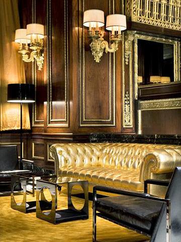 Renaissance Blackstone Hotel