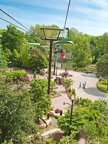 Omaha's Henry Doorly Zoo