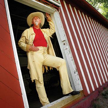 Buffalo Bill State Historical Park