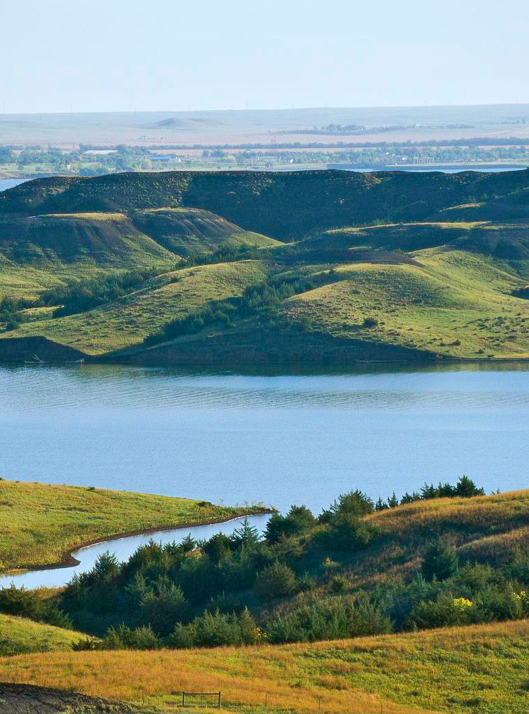 Native American Scenic Byway