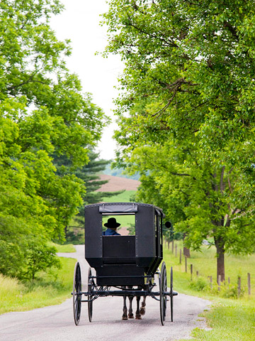 Amish Country: Before you go