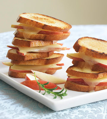 Orchard Cheese Melts