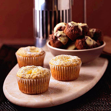 More favorite muffin recipes