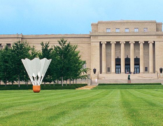 Nelson-Atkins Museum of Art