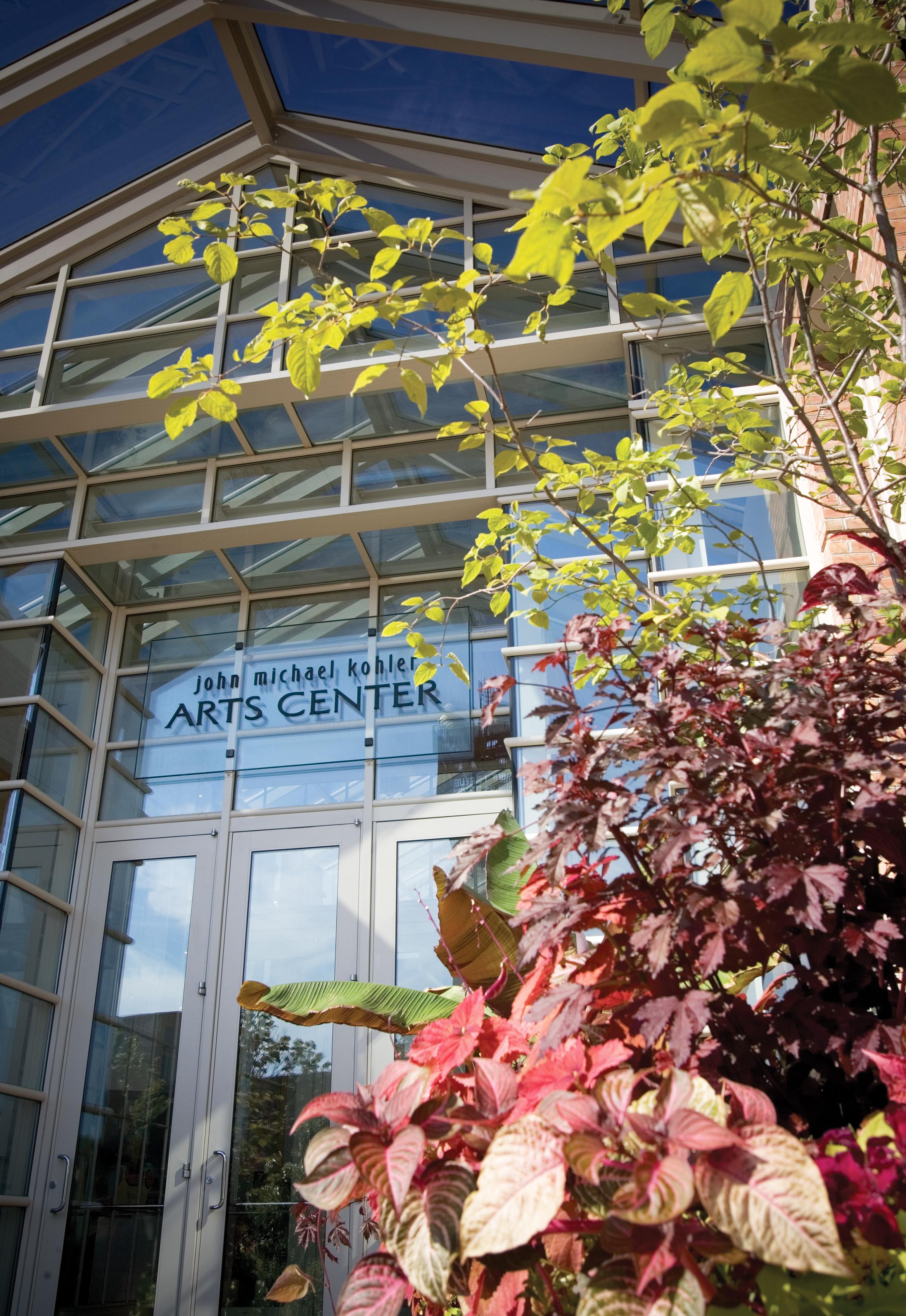 Kohler Arts Center 2