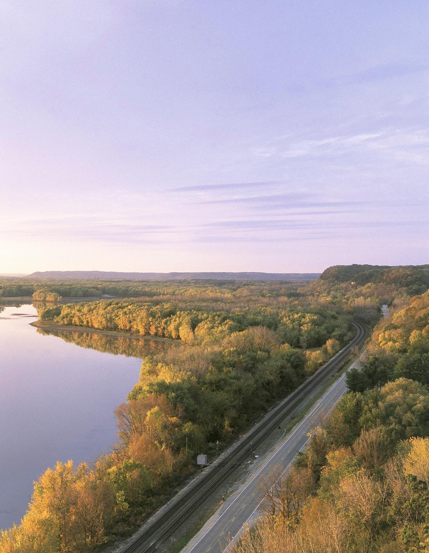 Illinois: Northwest Illinois Loop