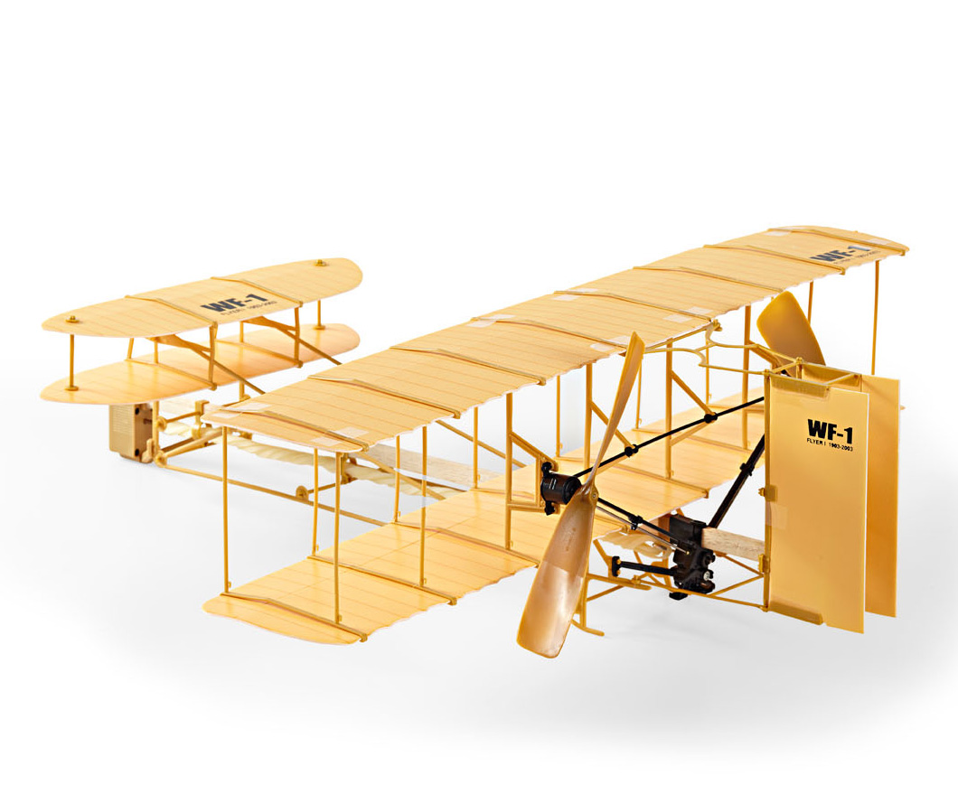The Henry Ford Wright Flyer