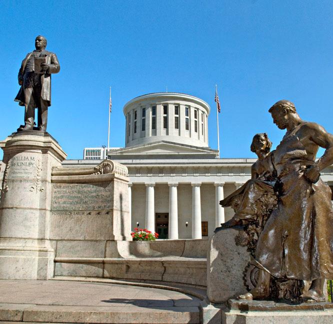 Capitol tours
