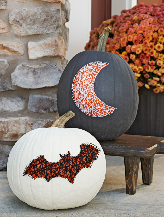 50 Pumpkin Decorating Projects Midwest Living