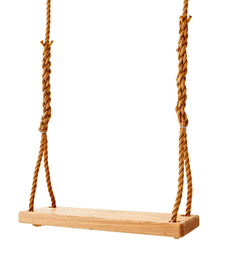Original Tree Swing bench swing