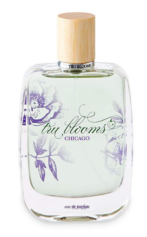 Tru Fragrance perfume