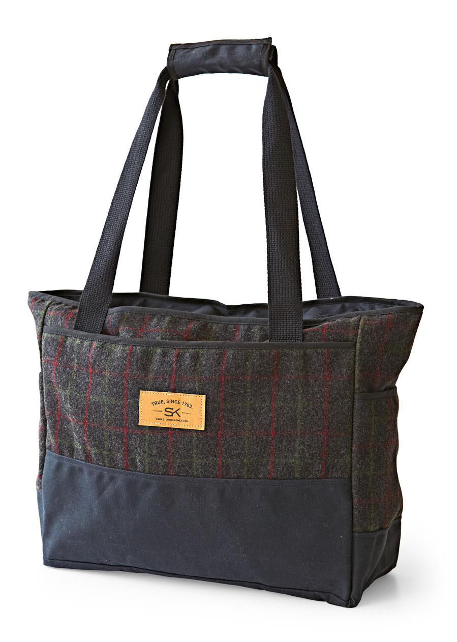 Stormy Kromer Carryall bag