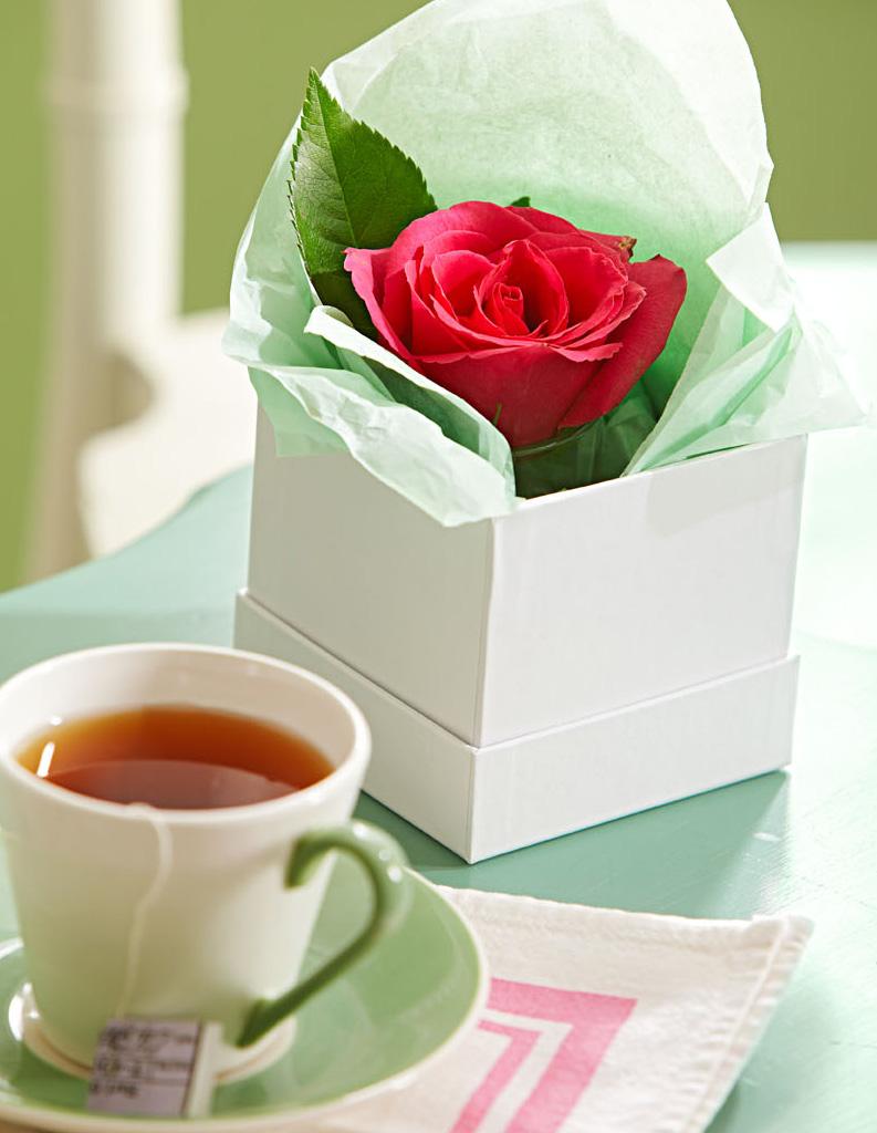 Pretty present