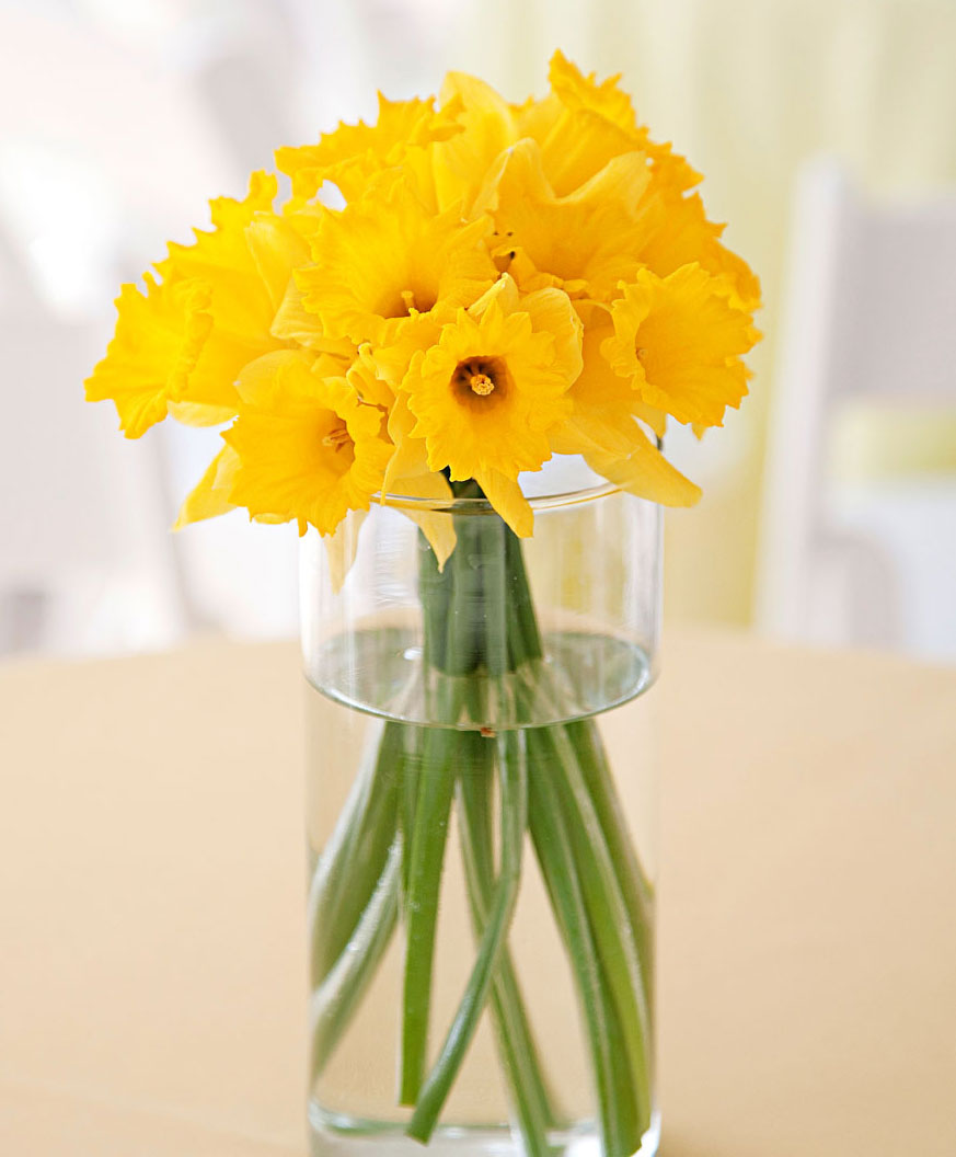 Bouquet tips