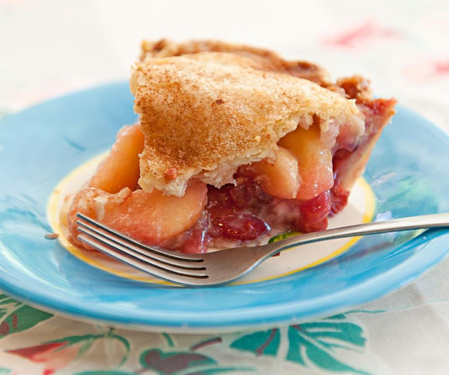 Sweetie Pies. Door County, Wisconsin.