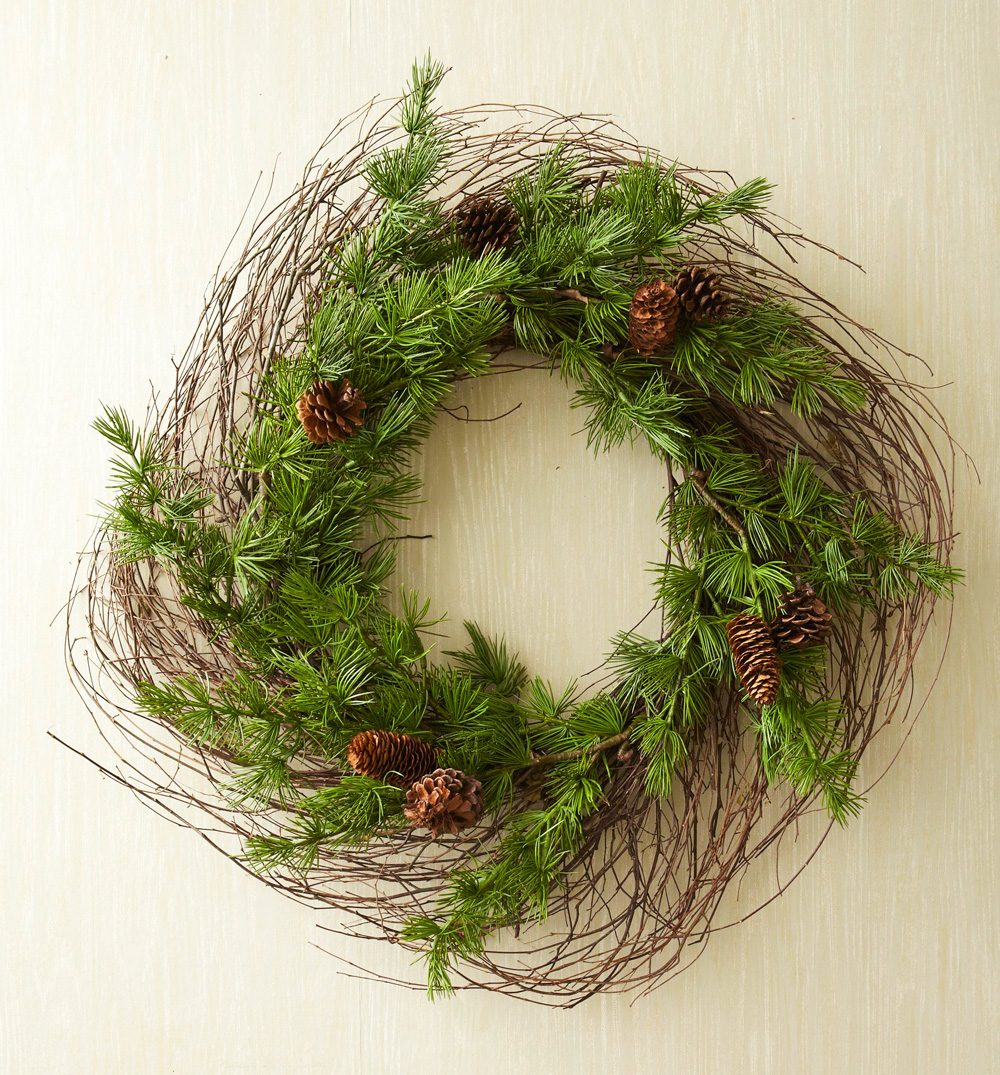 Step 2: Add branches